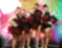 5 dancers, this was their first competitio