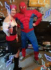 R and R spider man and pirate.jpg