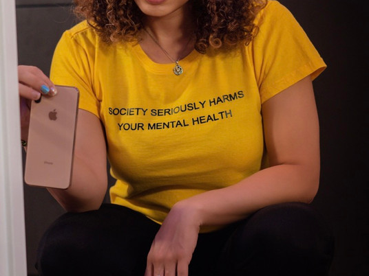 UNPLUGGED: 2020 Media seriously harms your Mental Health