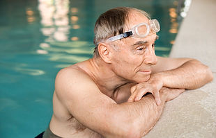 Red Cross Swimming Lessons Adult