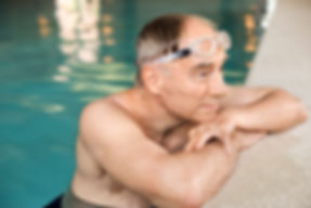 Some physical conditions can make it uncomfortable or painful to exercise on a hard or even padded surface. Water provides a much gentler, welcoming environment.  Our Water Therapy programs help prepare and condition patients for more rigorous strengthening programs.