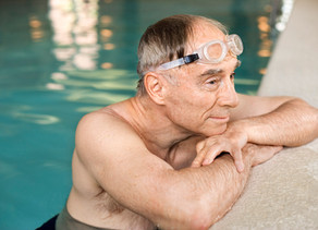Cold water swimming may protect the brain from dementia
