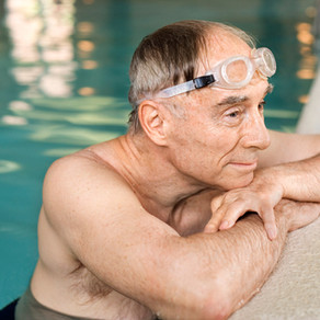Swimming and Your Ears: What You Need to Know