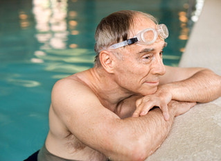 EXERCISE THROUGH THE AGES: HOW HOME CARE HELPS MAKE EXERCISE PART OF DAILY LIFE