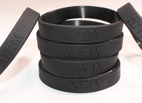 ATM bracelets (abstinent till marriage)