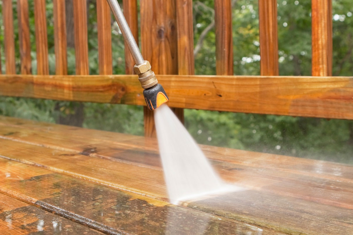 High Pressure Cleaning Gold Coast 2