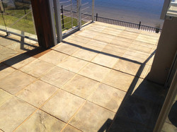 High Pressure Cleaning Gold Coast Tiles After 2