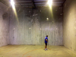 High Pressure Cleaning Gold Coast Factory 1