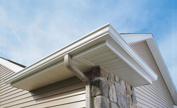 High Pressure Cleaning Gold Coast Eaves 3