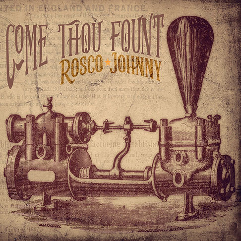 RJ Come Thou Fount_Cover.jpg