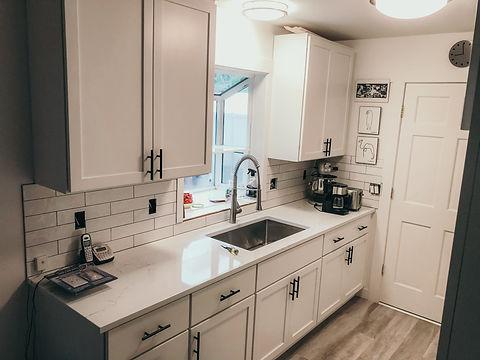Beaverton Kitchen Remodel