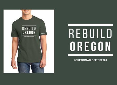 REBUILD OREGON 2020