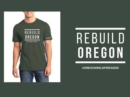 REBUILD OREGON 2020