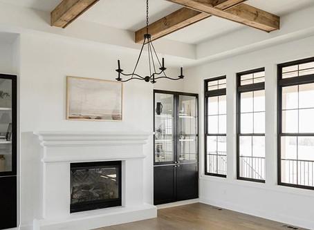 5 Timeless Interior Designs