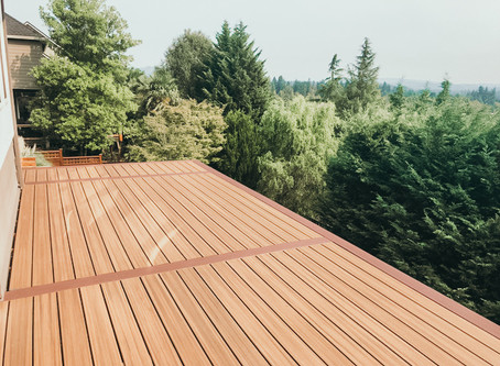 Our Go-To Decking Recommendations