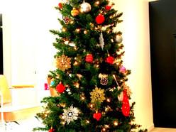 クリスマス前に(^^)/
