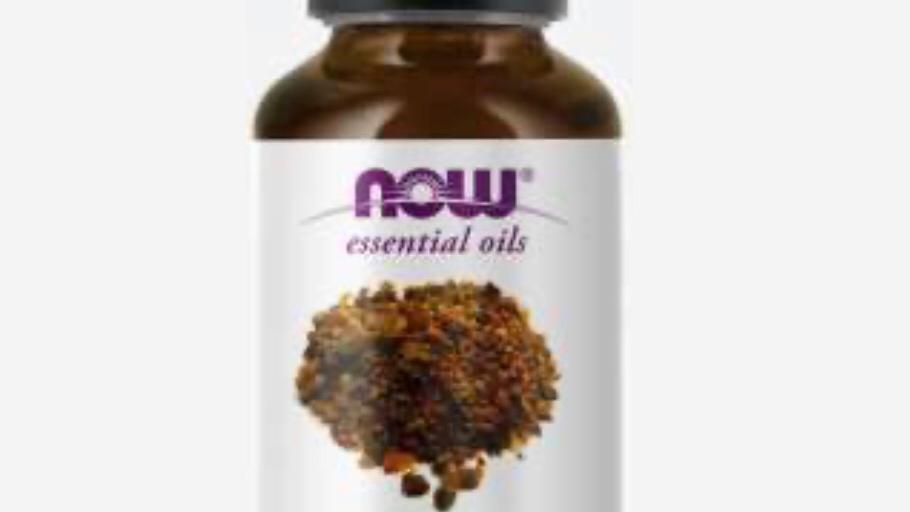 Myrrh Essential Oil, 1 fl oz
