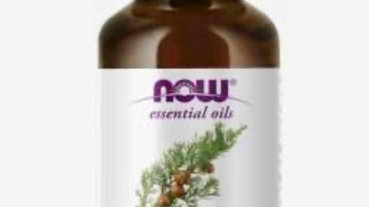Cypress Essential Oil, 1 fl oz