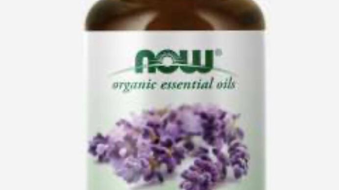 Lavender Essential Oil, 1 fl oz