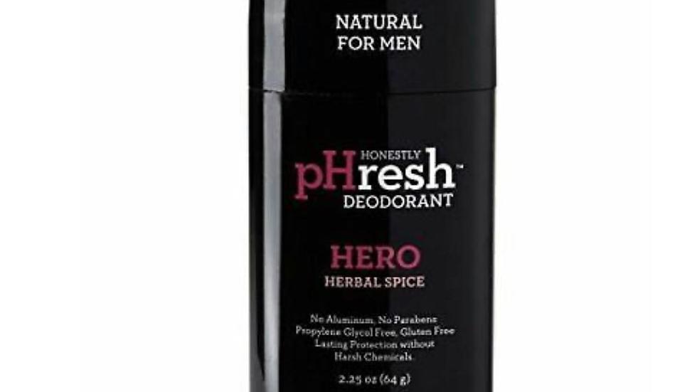 Honestly pHresh Deodorant