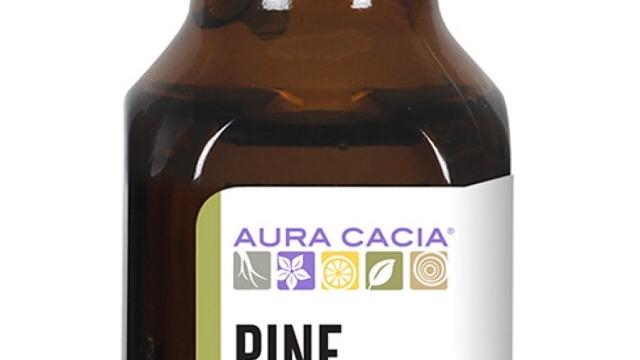 Aura Cacia Pine Essential Oil 0.5 fl. oz.