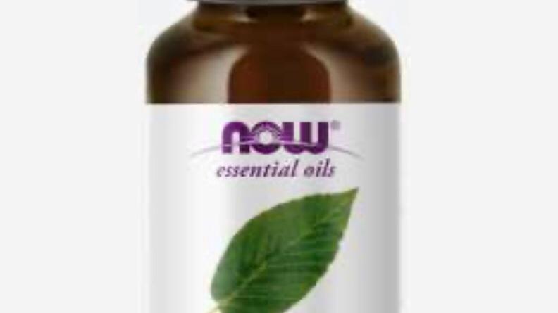 Wintergreen Essential Oil, 1 fl oz