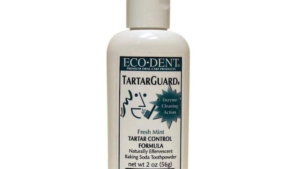 Eco-Dent Tartar Guard Fresh Mint