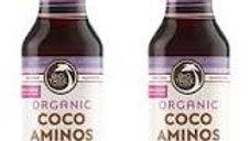 Organic Coco Aminos Seasoning Sauce