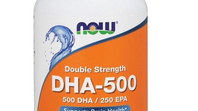 DHA-500/EPA-250, Double Strength, 180 Softgels