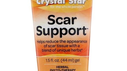 Scar Support Gel, 1.5 fl oz (44 ml)
