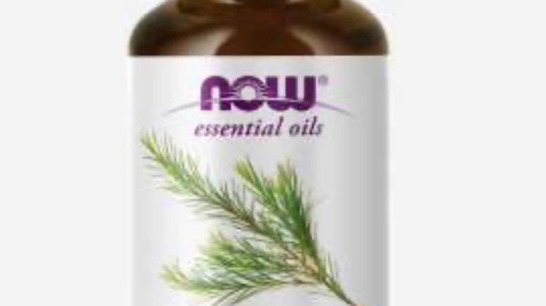 Tea Tree Essential Oil, 1 fl oz