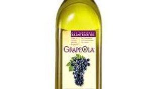 GrapeOla Grape Seed Oil (1 Liter)