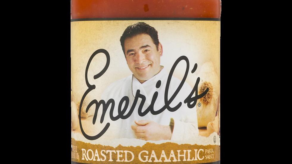 Emeril's Roasted Garlic Pasta Sauce (25.5 oz)