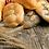 Thumbnail: Organic Wheat (1.70 lb)