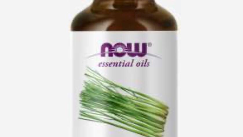 Lemongrass Essential Oil, 1 fl oz