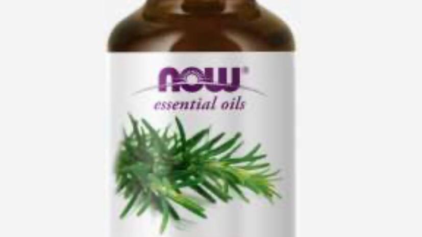 Rosemary Essential Oil, 1 fl oz