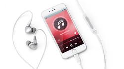 Aero Digital Earphone