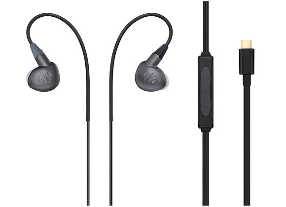 Aero Digital Earphone (USB-C)