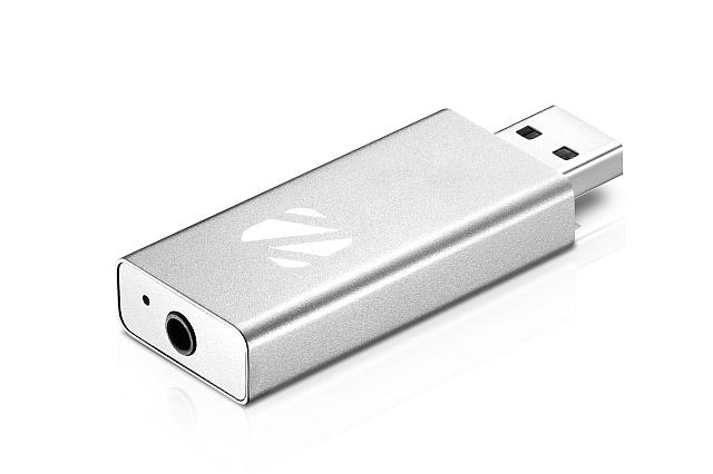 ZuperDAC (Silver)