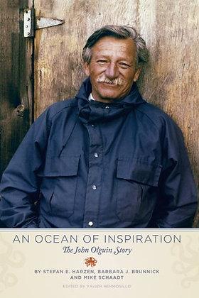 An Ocean of Inspiration: The John Olguin Story