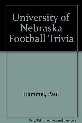 University of Nebraska Football Trivia