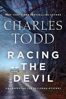 Racing the Devil: An Inspector Ian Rutledge Mystery (Inspector Ian Rutledge Myst