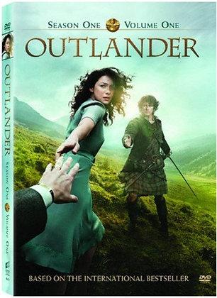 Outlander: Season One - Volume One