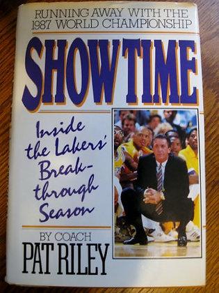 Showtime: Inside The Laker's Breakthrough Season