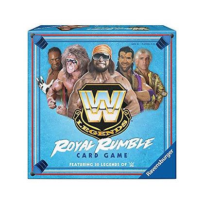 Ravensburger WWE Legends Royal Rumble Card Game