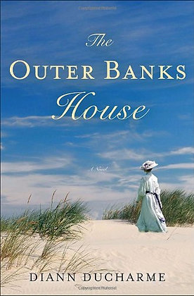 SIGNED COPY - The Outer Banks House: A Novel