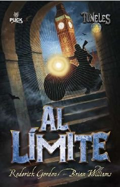 Al Límite: Túneles 4 (Avalon) (Spanish Edition)