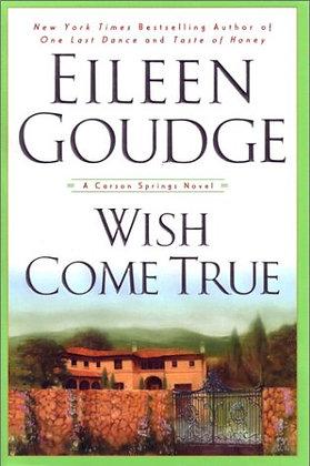 Wish Come True: A Carson Springs Novel