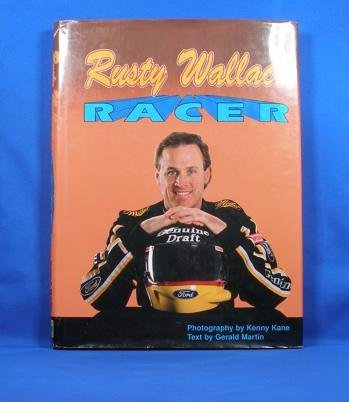 Rusty Wallace Racer (Aztex Motorsports Series)