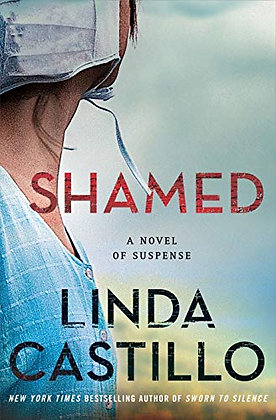 Shamed: A Novel Of Suspense (Kate Burkholder, 11)